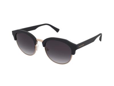 Slnečné okuliare Hawkers Rubber Black Gradient Classic Rounded