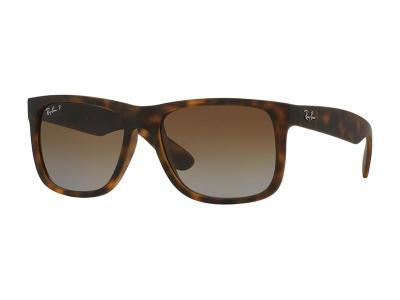 Slnečné okuliare Ray-Ban Justin RB4165 - 865/T5 POL