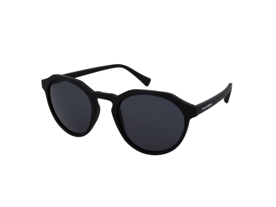 Slnečné okuliare Hawkers Black Dark Warwick XS