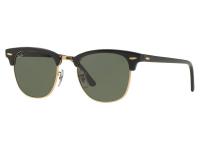 Slnečné okuliare Ray-Ban RB3016 - W0365  - Ray-Ban CLUBMASTER RB3016 - W0365
