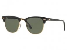 Slnečné okuliare Browline - Slnečné okuliare Ray-Ban RB3016 - W0365