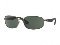 Slnečné okuliare obdĺžníkové - Slnečné okuliare Ray-Ban RB3527 - 029/71