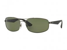 Slnečné okuliare obdĺžníkové - Slnečné okuliare Ray-Ban RB3527 - 029/9A POL