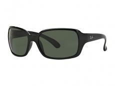 Slnečné okuliare obdĺžníkové - Slnečné okuliare Ray-Ban RB4068 - 601