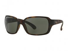 Slnečné okuliare obdĺžníkové - Slnečné okuliare Ray-Ban RB4068 - 894/58 POL