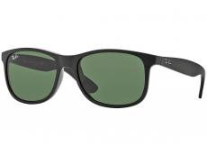 Slnečné okuliare štvorcové - Slnečné okuliare Ray-Ban RB4202 - 6069/71