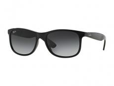 Slnečné okuliare štvorcové - Slnečné okuliare Ray-Ban RB4202 - 601/8G