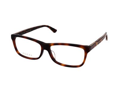 Dioptrické okuliare Gucci GG0378OA-003