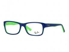Okuliarové rámy Obdĺžníkové - Okuliare Ray-Ban RX5268 - 5182