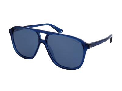 Slnečné okuliare Polaroid PLD 6097/S PJP/XN