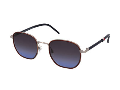Slnečné okuliare Tommy Hilfiger TH 1672/S 010/GB