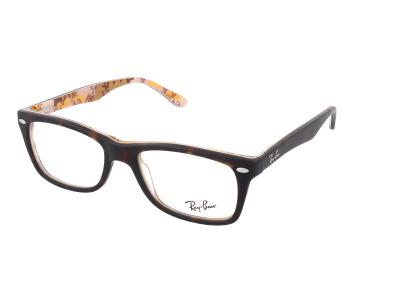 Dioptrické okuliare Okuliare Ray-Ban RX5228 - 5409