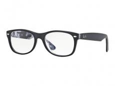 Okuliarové rámy štvorcové - Okuliare Ray-Ban RX5184 - 5405
