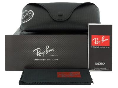 Slnečné okuliare Slnečné okuliare Ray-Ban RB8316 - 002/N5  - Preview pack (illustration photo)
