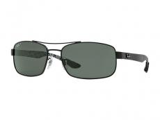 Slnečné okuliare obdĺžníkové - Slnečné okuliare Ray-Ban RB8316 - 002