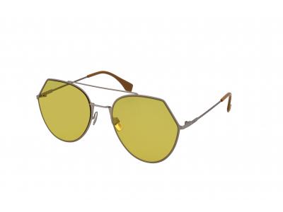 Slnečné okuliare Fendi FF 0194/S B1Z/HO