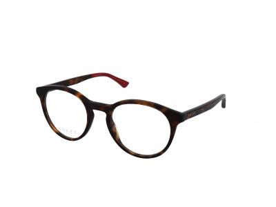 Dioptrické okuliare Gucci GG0406O-006