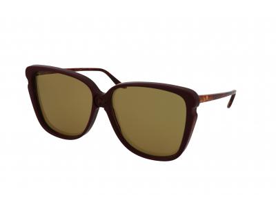 Slnečné okuliare Gucci GG0709S-001