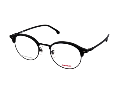 Dioptrické okuliare Carrera Carrera 162/V/F 807