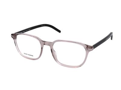 Dioptrické okuliare Christian Dior Blacktie271 YL3