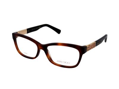 Dioptrické okuliare Jimmy Choo JC110 6VL