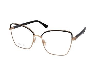 Dioptrické okuliare Jimmy Choo JC266 RHL