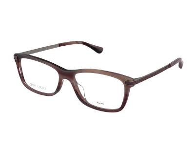 Dioptrické okuliare Jimmy Choo JC268/G HR5