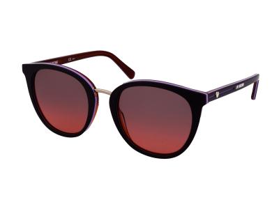 Slnečné okuliare Love Moschino MOL016/S 0T7/N4