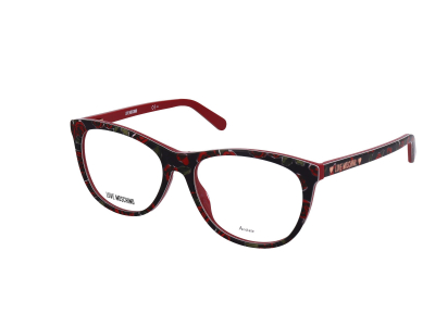 Dioptrické okuliare Love Moschino MOL524 0PA