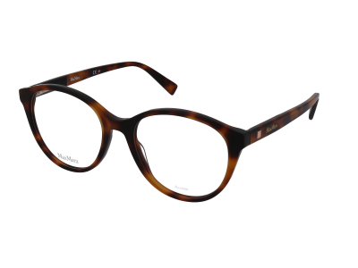 Dioptrické okuliare Max Mara MM 1391 086