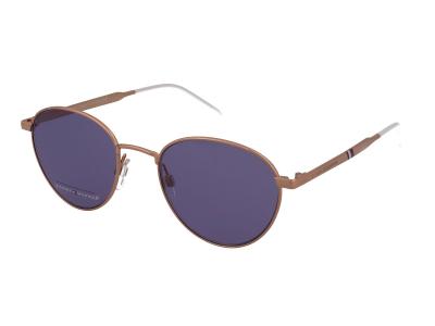 Slnečné okuliare Tommy Hilfiger TH 1654/S DDB/UR