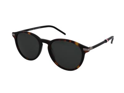 Slnečné okuliare Tommy Hilfiger TH 1673/S IWI/QT