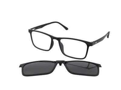 Dioptrické okuliare Crullé Uncanny C1