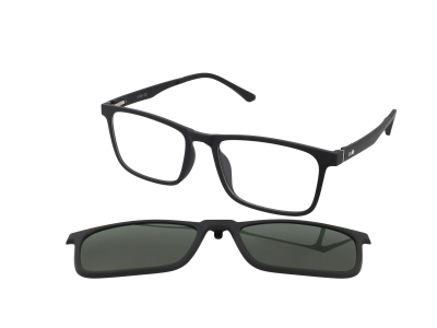Dioptrické okuliare Crullé Uncanny C3