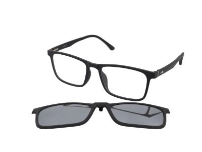 Dioptrické okuliare Crullé Uncanny C4