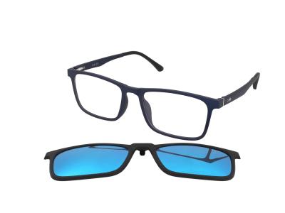 Dioptrické okuliare Crullé Uncanny C5
