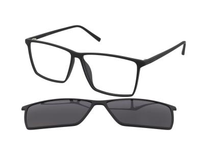 Dioptrické okuliare Crullé 2978 C1
