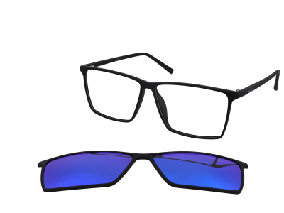 Dioptrické okuliare Crullé 2978 C3