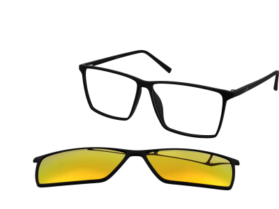 Dioptrické okuliare Crullé 2978 C4