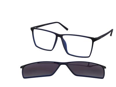 Dioptrické okuliare Crullé 2978 C5