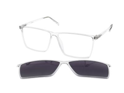 Dioptrické okuliare Crullé 2978 C7