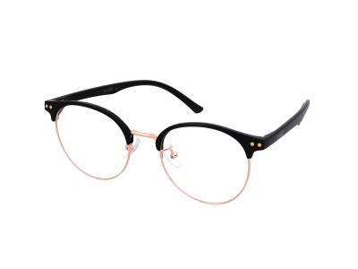 Dioptrické okuliare Crullé H16101 C1