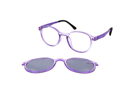 Dioptrické okuliare Crullé Kids 2152 C5