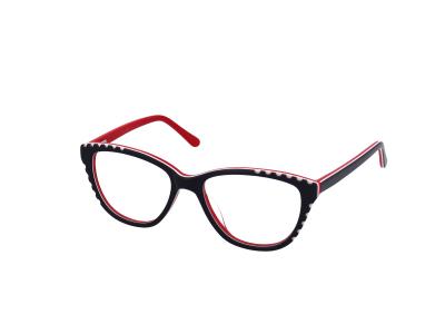 Dioptrické okuliare Crullé Kids 2781 C6
