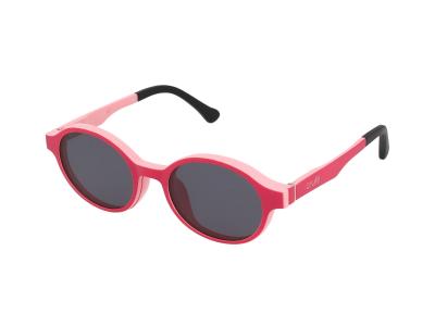 Dioptrické okuliare Crullé Kids T3112 C1