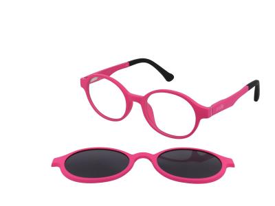 Dioptrické okuliare Crullé Kids T3112 C2