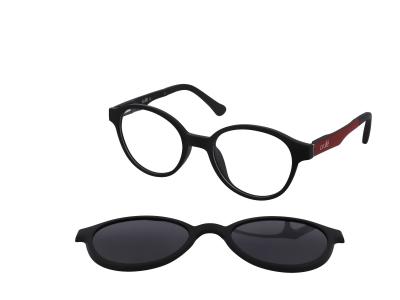 Dioptrické okuliare Crullé Kids T3113 C3
