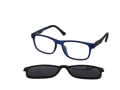 Dioptrické okuliare Crullé Kids T3115 C2