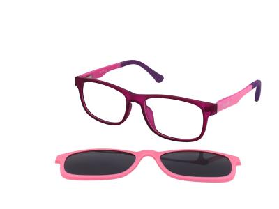 Dioptrické okuliare Crullé Kids T3115 C3