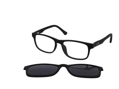 Dioptrické okuliare Crullé Kids T3115 C4